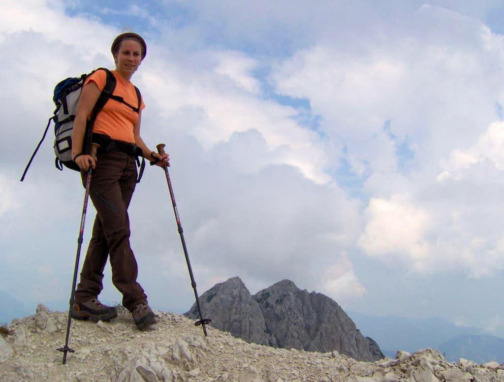 Ledinski Vrh, 2.108m