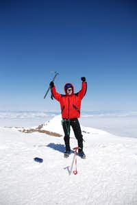 Christopher at Summit