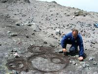 gran crater diagram