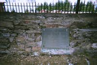 Father Mitchell s Grave