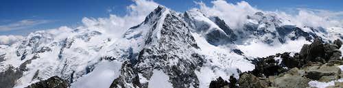 The Bernina Group