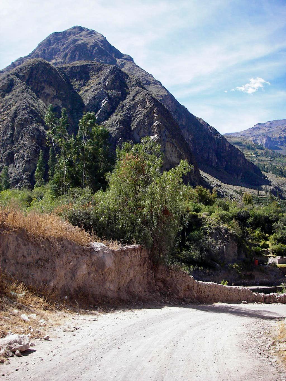Huiñao From Near My House