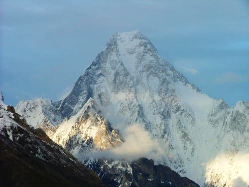 Gasherbrum-IV (7925m)