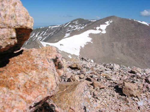 View of the Water Snake