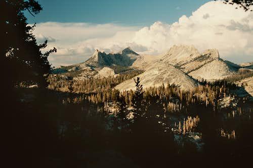 Mount Clark