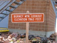 Burney Mountain