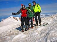 Mt. Hood -- Summit Ridge