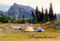 Vimy Ridge Camp /
