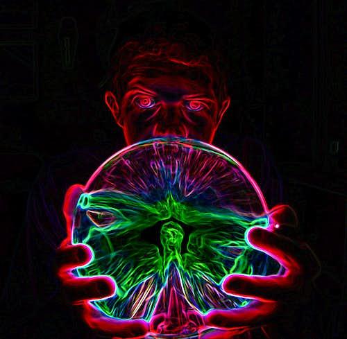 Plasma Hands