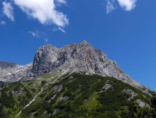 Persailhorn, 2.347m