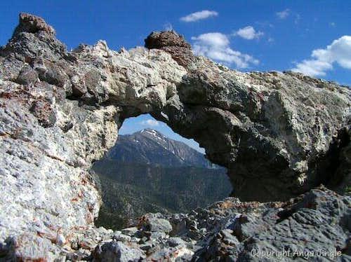 McFarland Arch