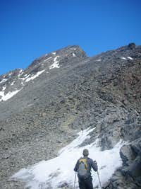 Final summit block