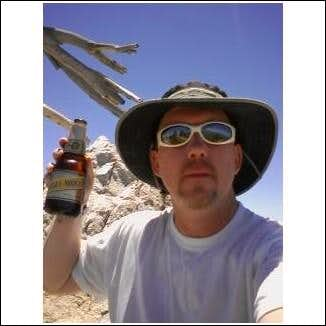 Summit Beer!!