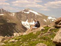 Farchild Mountain