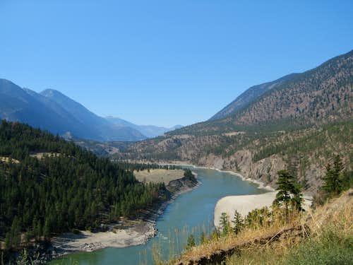 Fraser Canyon : Canyoneering : SummitPost