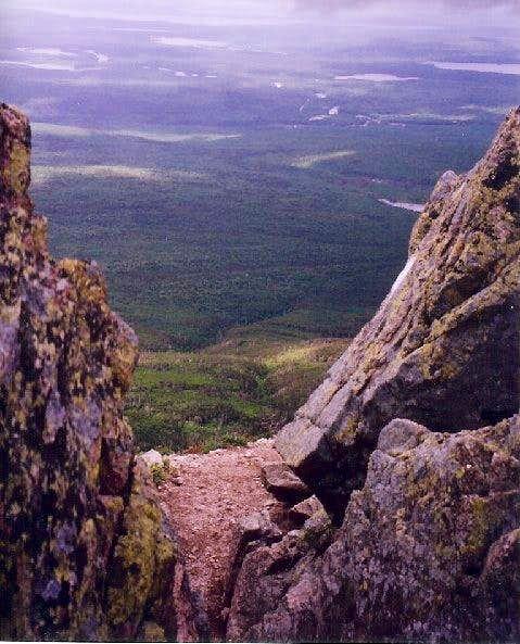 Hunt Trail