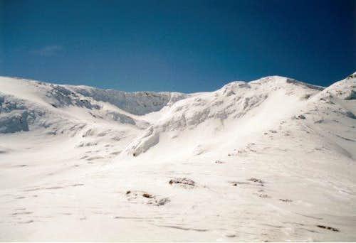Zeleni rid - winter 2002....