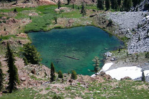Luella Lake