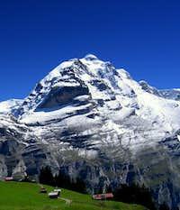 Jungfrau....