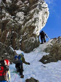 Bernina Spallagrat