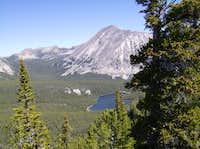 Torrey Mountain