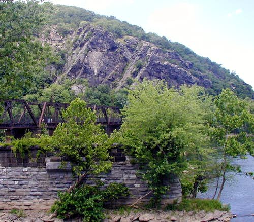From Harpers Ferry