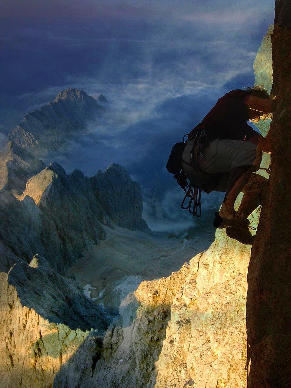 Climbing Compilation