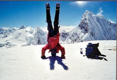 Pisco Summit