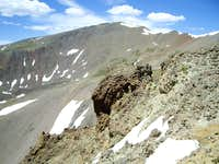 San Luis Peak - 14,014ft.