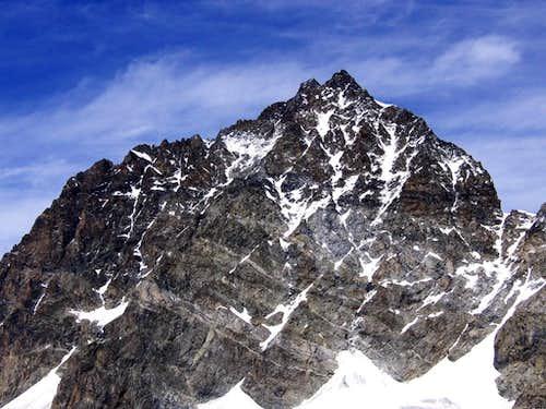 Piz Scerscen (3971 m)