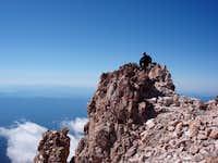 Me on the Summit!