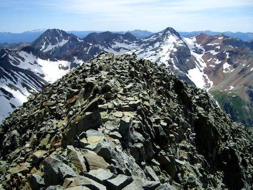 Summit View, 7-1-2007