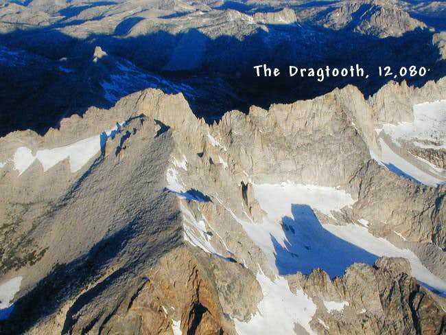 The Dragtooth