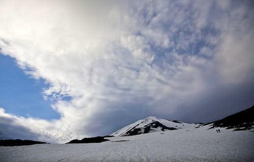 Mt Adams South Spur