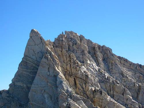 Matterhorn Peak from The...