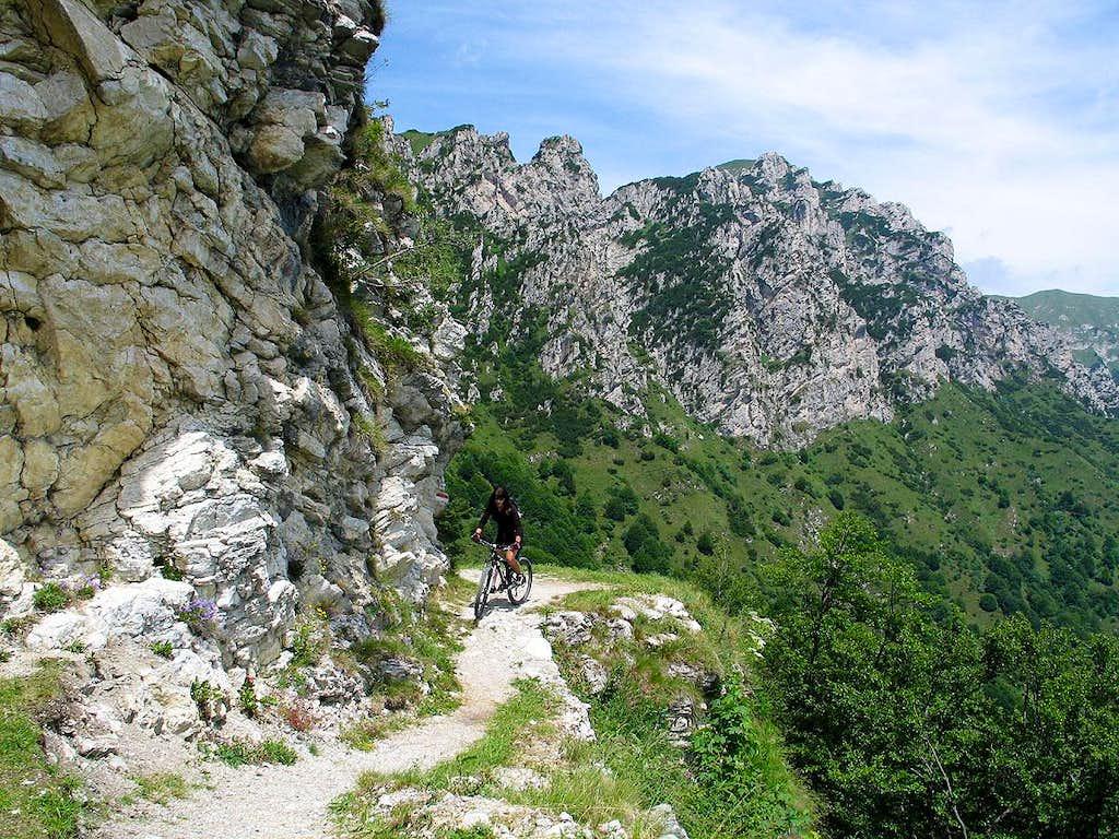 Alpi di Ledro