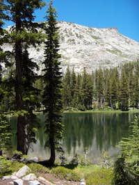 Lake Sylvia Cirque