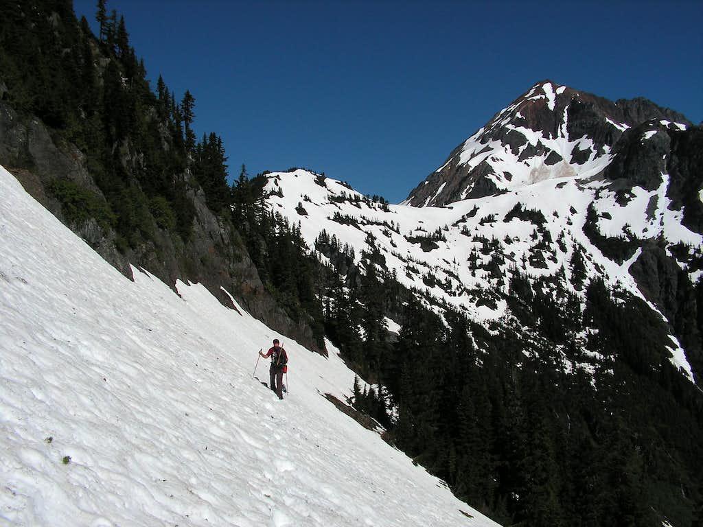 Mount Larrabbee