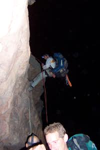 Midnight Rappel