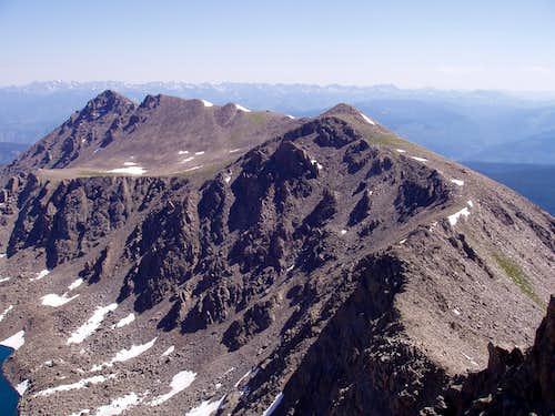 Halo Ridge