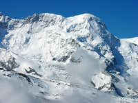 Breithorn from Rothorn