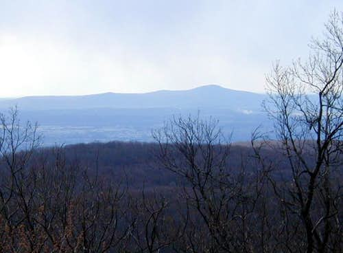 North Frederick Overlook