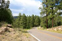 The long and winding road to the Gila Wilderness
