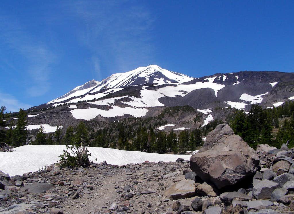 Pikers Peak