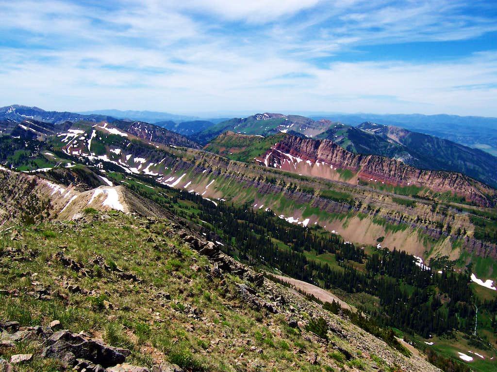 Summit View Southwest