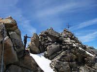 Besso Summit