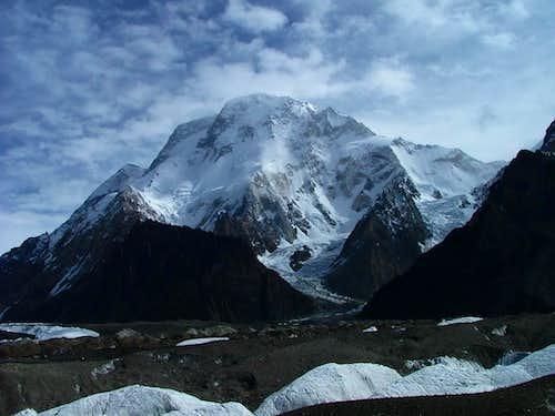 Broad Peak  (8051-M) Karakoram