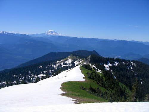 Tatoosh Peak