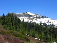 Tatoosh Peak