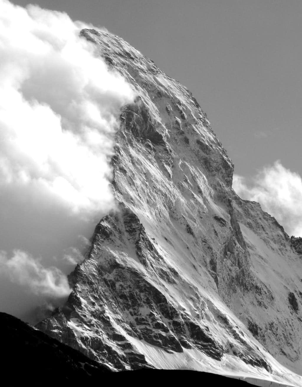 Awesome Matterhorn